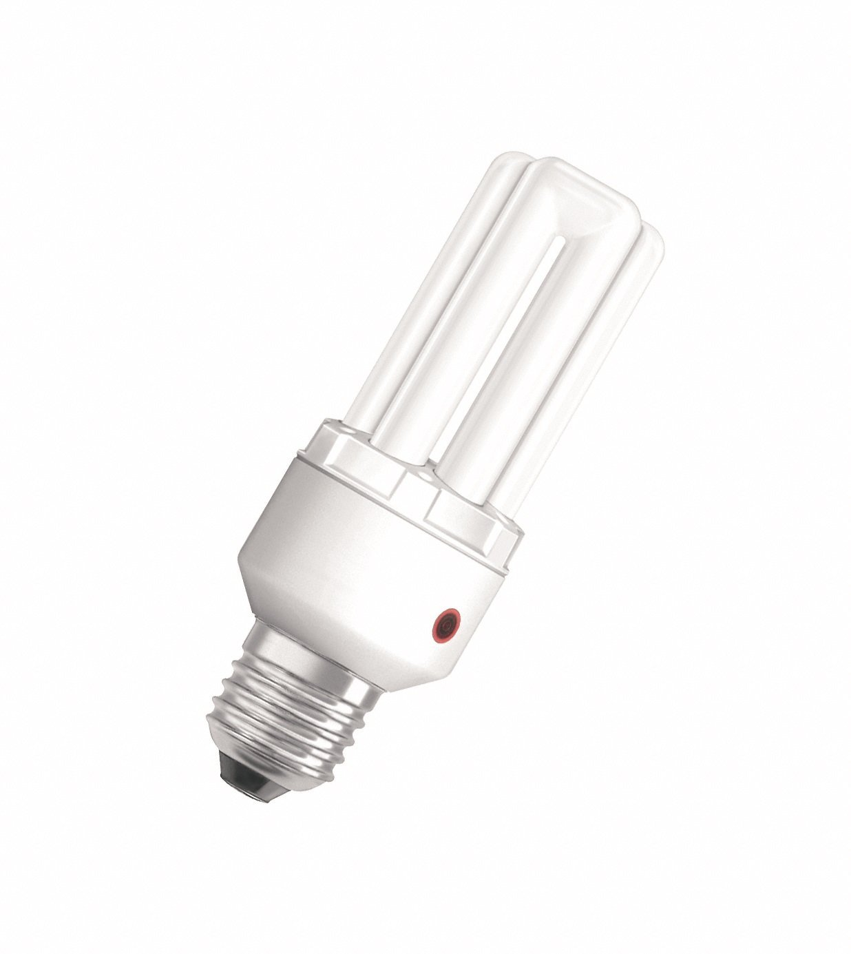 osram dulux 15w dusk to dawn sensor es e27 light bulb low energy day night lamp ebay. Black Bedroom Furniture Sets. Home Design Ideas